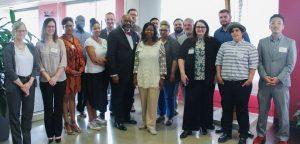 Pilgrim Baptist Church Selected to Take Part in RaiseMN Fundraising Institute