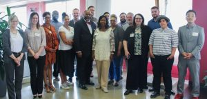 Pilgrim Baptist Church Selected to Take Part in RaiseMN Fundraising Institute